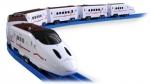 Поезда серии Томика