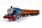Паровозы серии Томас и друзья