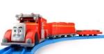 Пожарный поезд Флинн с вагонами НОВЫЙ