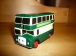 Автобус Балджи зеленый с мотором Б/У