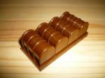 Груз бочки с шоколадным сиропом НОВЫЙ