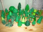 Смешанный лес Б/У
