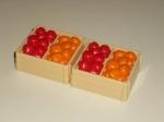 Груз ящики с фруктами Б/У
