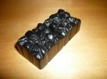 Груз черные камни Б/У