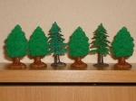 Деревья #2 Б/У