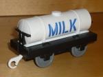 Цистерна молоко Б/У