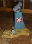 Прожектор спасательной службы Б/У