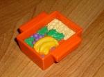 Груз ящик с фруктами Б/У