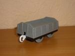 Маленький открытый вагон #2  Б/У