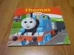"""Книга """"Томас"""" Б/У"""